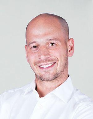Dr. Rasmus Sperber