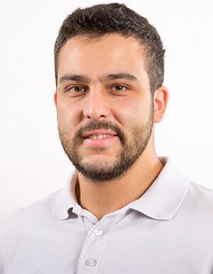 Sarmad Alhadad